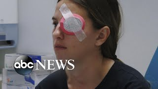 2 people try revolutionary drug to keep from going blind l Nightline