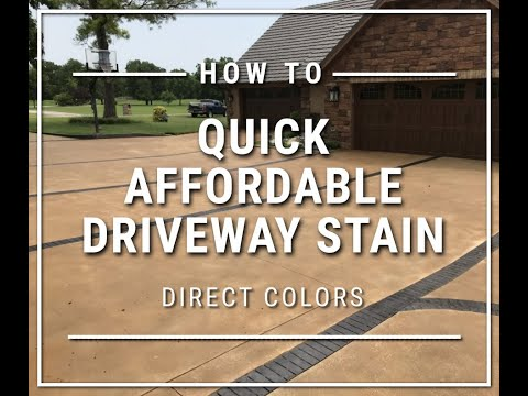 how-to-stain-an-old-concrete-driveway-cheap-and-easy