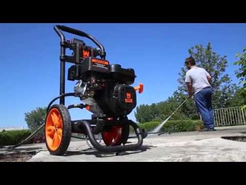 10 Best Electric Pressure Washer for Foam Cannon Review 2020 17