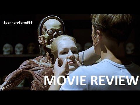 Anatomy (2000) Movie Review - YouTube