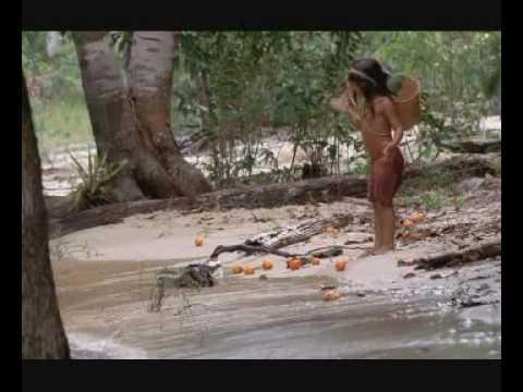 Trailer do filme Tainá - Uma Aventura na Amazônia