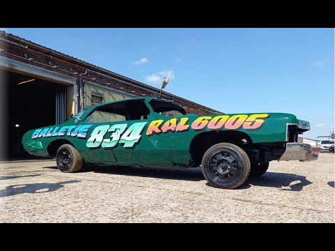 Download team race 1 8 2021 TEAM RAL 6005