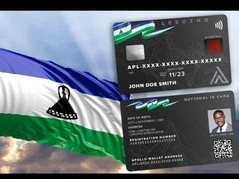 CRYPTO NEWS:APOLLO AFRICA LESOTHO LAUNCH! NEW ANNOUNCEMENT COMING! ALL IN ONE!