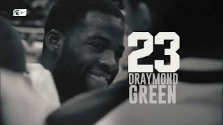 Michigan State Basketball | Draymond Green Jersey Retirement