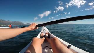 GoPro Adventure (Cape Town)
