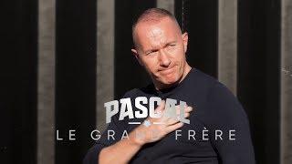 PASCAL LE GRAND FRÈRE - Pascal Soetens ému en revoyant son père