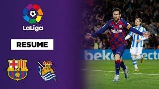 Liga : Un petit Barça reprend les commandes
