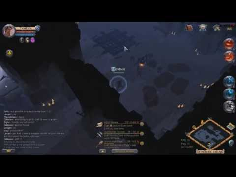 Albion Online (alfa) How to get silver