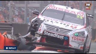 Supercars - Tyre Bundle Hits