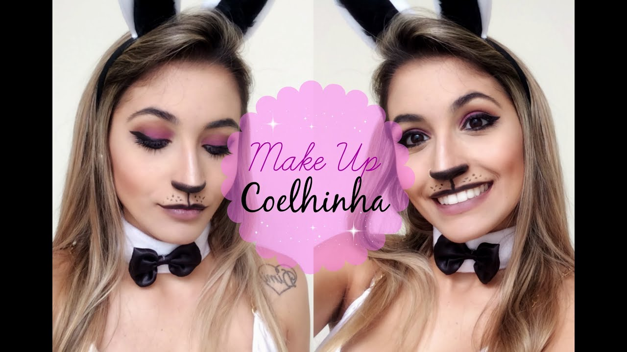 25e5df689 MAKE COELHINHA - YouTube
