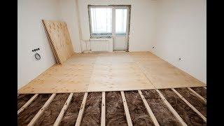 ШумоизоляцияTechno Sonus  и Ремонт для продажи Квартира в центре Риги , Термозвукоизол |   фильм-2