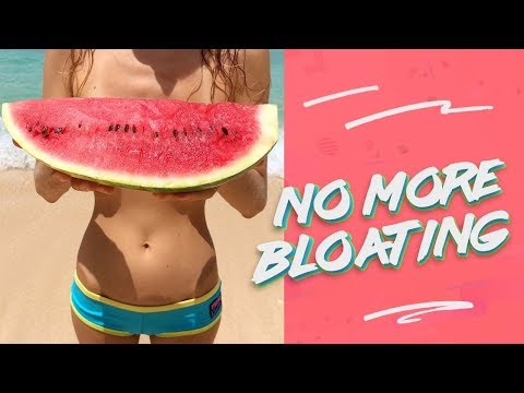 10+ REASONS WHY YOU'RE STILL BLOATED ON A HIGH RAW FOOD/ VEGAN DIET