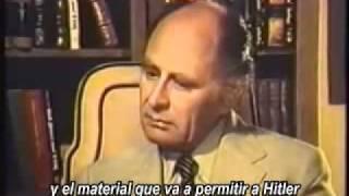 Antony C. Sutton: Wall Street, los nazis y la revolución bolchevique 1-3