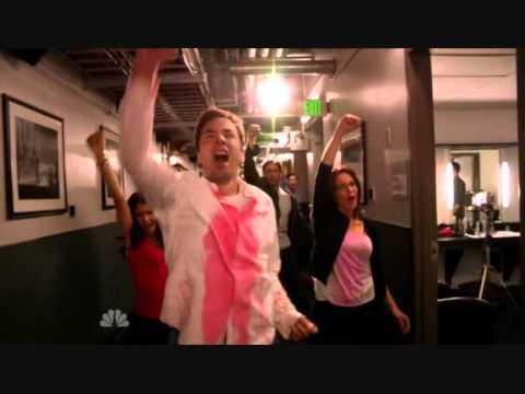 62nd Emmys Opening: Tina Fey, Glee cast, Jimmy Fallon, Jane Lynch