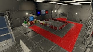 GUESS 4 | Multiplayer Minigame - Space Engineers