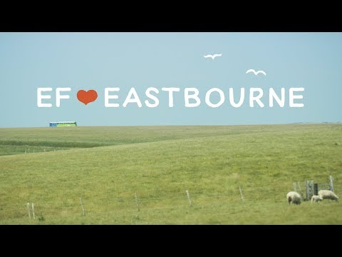 EF ❤ Eastbourne