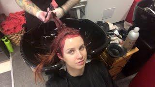 VLOG #45 Vlasy, copíky, fotenie a PR balíčky
