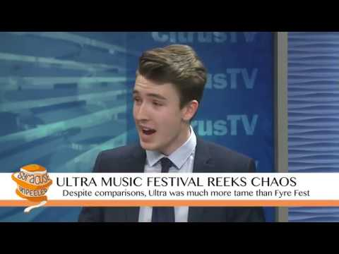 Is Ultra Music Festival 2019 the Next Fyre Fest?   Syracuse Unpeeled Mp3