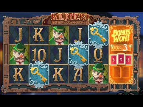 Sunday Slots with The Bandit -  20,000 Subscriber Special