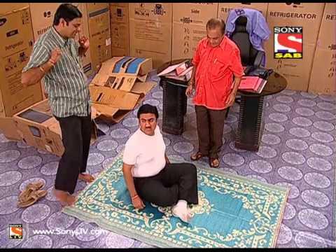 Taarak Mehta Ka Ooltah Chashmah - Episode...