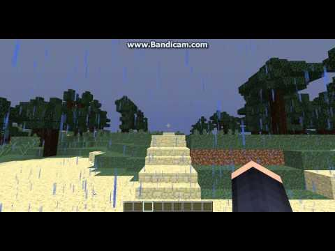 Minecraft Naruto (Nirpg) Konoha And Suna Map .