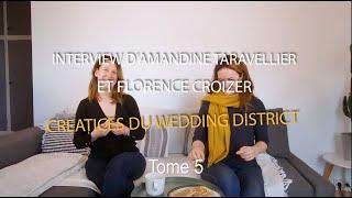 Interview Wedding District part 5
