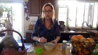 How To Make Home Made Onion Soup Mix!!!!