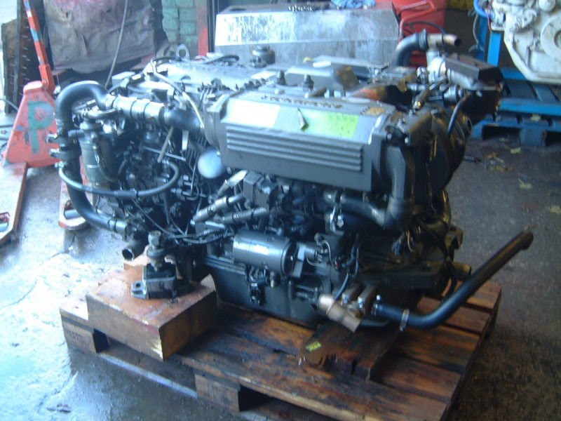 for sale yanmar 6lp ste gbp 11 000 youtube rh youtube com Yanmar Diesel Engines Yanmar Diesel Tractor 4WD