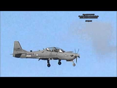 • The-Embraer-EMB-Afghan-A-29 Super-Tucano Part 1 © 2015.wmv