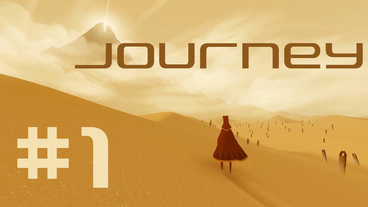 Play Journey