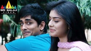 Oh My Friend Telugu Full Movie Part 5/11| Siddharth, Shruti Haasan, Hansika | Sri Balaji Video