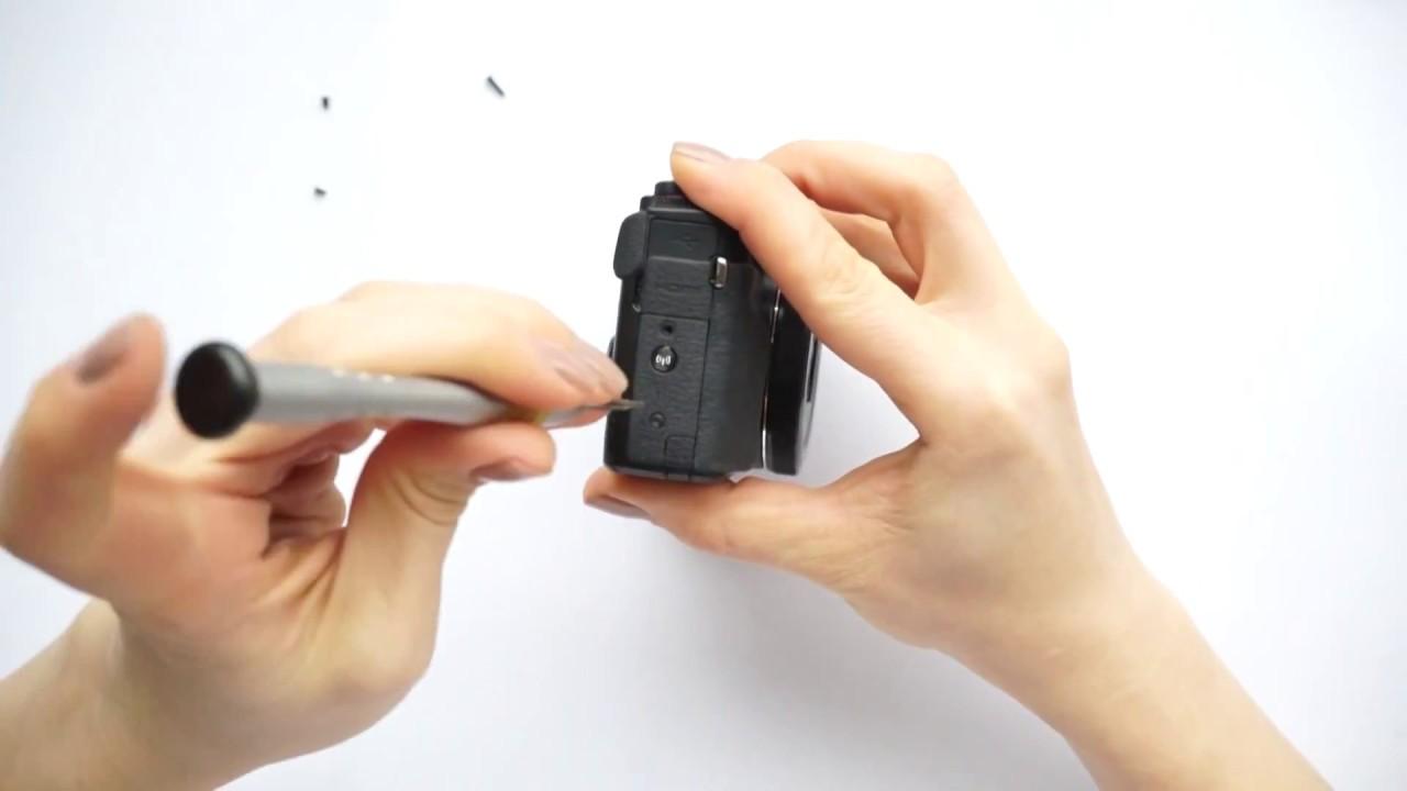 Canon PowerShot G7 X Mark II G7X2 Ersatz Display LCD Kamera Teil Reparatur