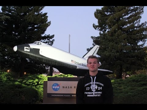 Video 5 - Hello from NASA Ames Research Center