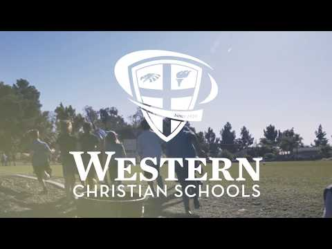 Western Christian Schools: Renewed Minds. Transformed Hearts. Forever.