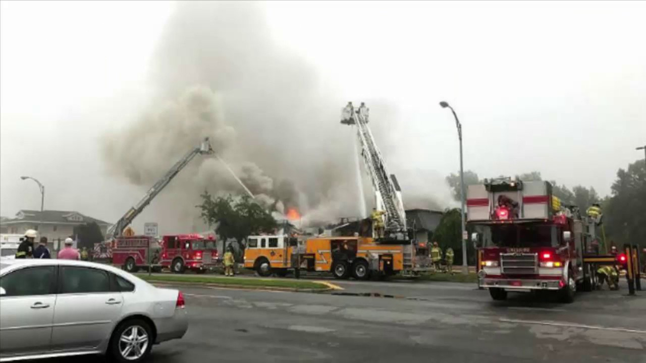 Owner of Nolan's grateful for support, looking ahead to rebuilding