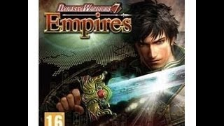Dynasty Warriors 7 Empires 1st Impressions Gameplay PS3