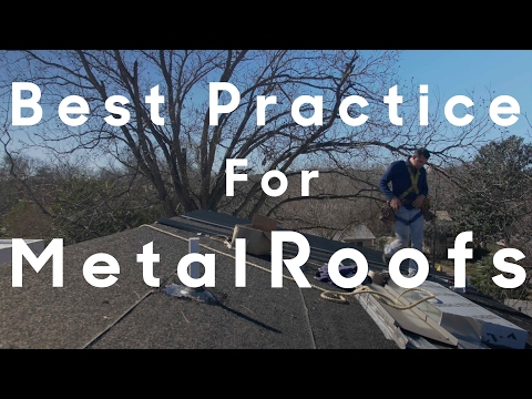 Metal Roof Underlayment - Delta Trela Review