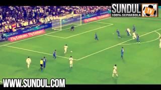 Goal Highlights | Real Madrid 4 - 1 Getafe [23/09/13] | Video Bola | Hasil Pertandingan