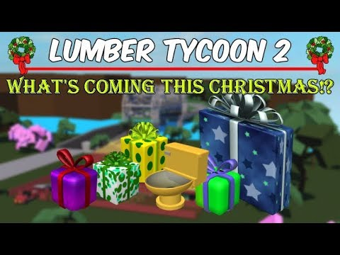 What's Coming Out This Christmas?! [NEW 2017 GIFTS!] Lumber