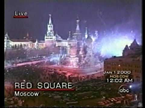 ABC 2000 Part 1  (Midnight In Moscow)