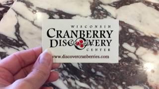 Wonderful World of Cranberries video