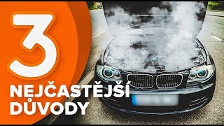 Tipy pro auta, snadné triky, které vám ušetří čas i peníze
