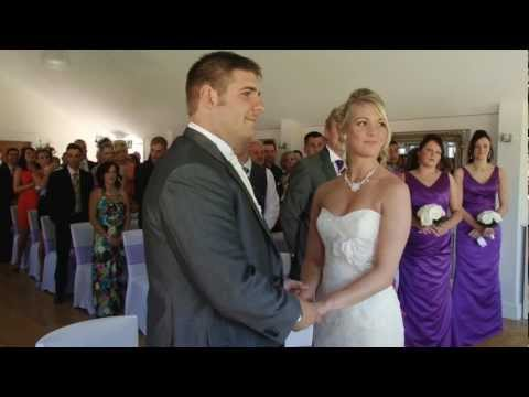 Berkshire Wedding Videos. Sam and Scott