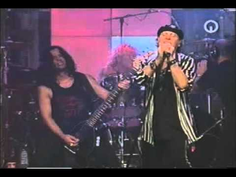 Scorpions-Radio Bremen 2005-Can't Explain, Rock You Like A Hurricane(Nikshark Collection)