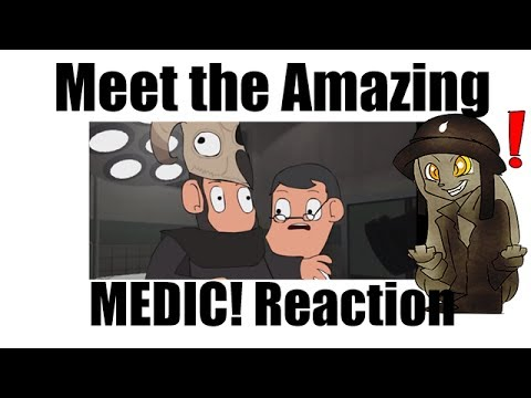meet the amazing medic gmod vanoss