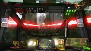 MWO Locust Pirates Bane 1377 dmg 9 kill