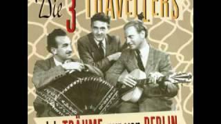 Die 3 Travellers/Die Uhr am Bahnhof Zoo