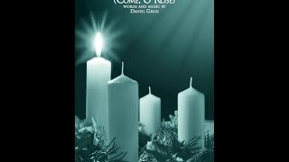 ADVENT PROCESSIONAL - Daniel Greig