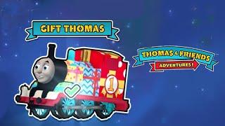 Thomas & Friends: Adventures! - NEW ENGINE UNLOCKED GIFT THOMAS