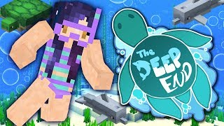 NEW SNEAKY SNORKELER | The Deep End | Ep 1
